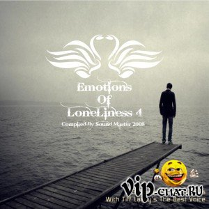 скачать Emotions Of Loneliness 4 (Compiled By Sound Master) бесплатно