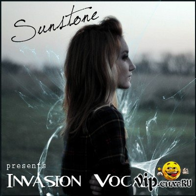 скачать Sunstone presents Invasion Vocal (2009) бесплатно