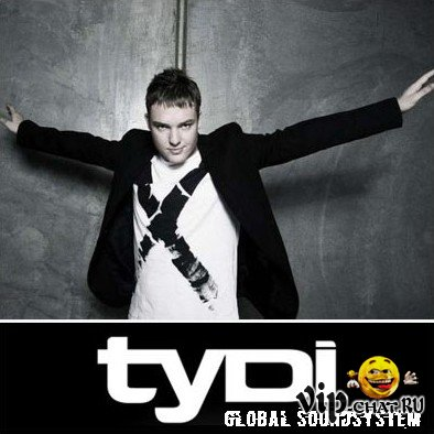скачать tyDi - Global Soundsystem #005 (2009) бесплатно