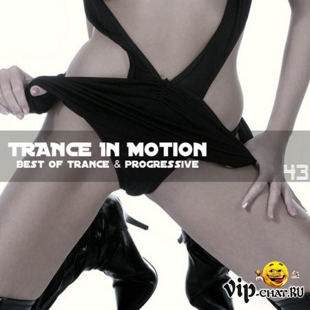 Trance In Motion Vol 43 (2010)
