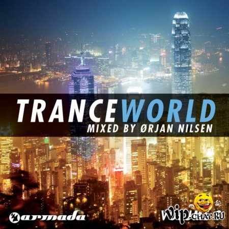 Trance World Vol 9 (Mixed by Orjan Nilsen) [2CD] (2010)