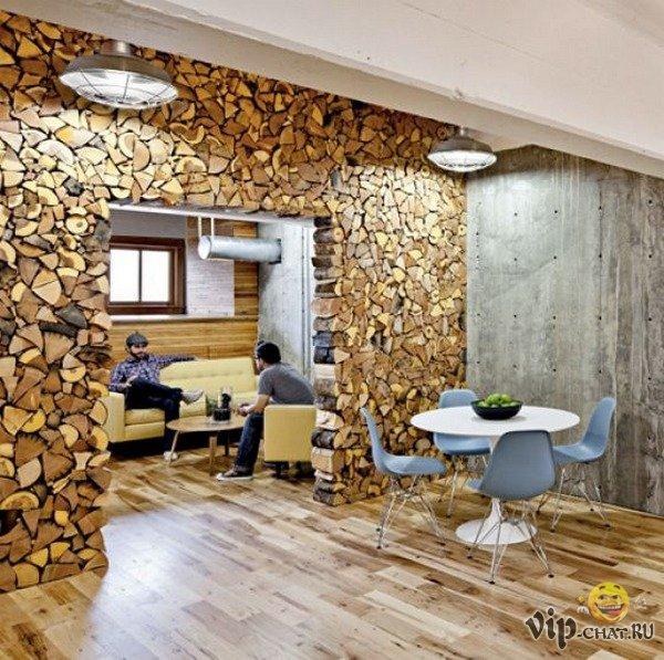 Креативные дизайны домов