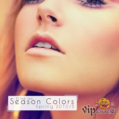 Season Colors: Spring 2010/5 (2010)