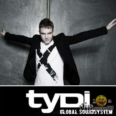 tyDi - Global Soundsystem #028 (2010)
