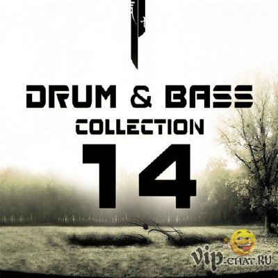 Drum and Bass Collection Vol 14 (2010)
