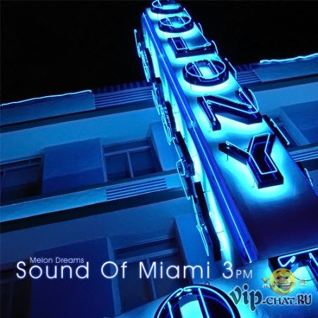 Sound Of Miami 3pm (2010)