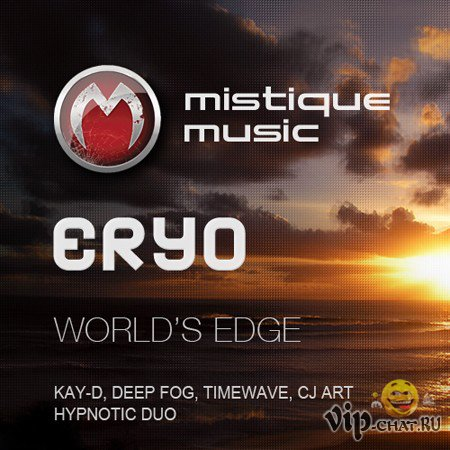 Eryo - World's Edge EP (2010)
