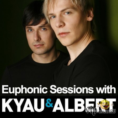 Kyau & Albert - Euphonic Sessions (August) (2010)